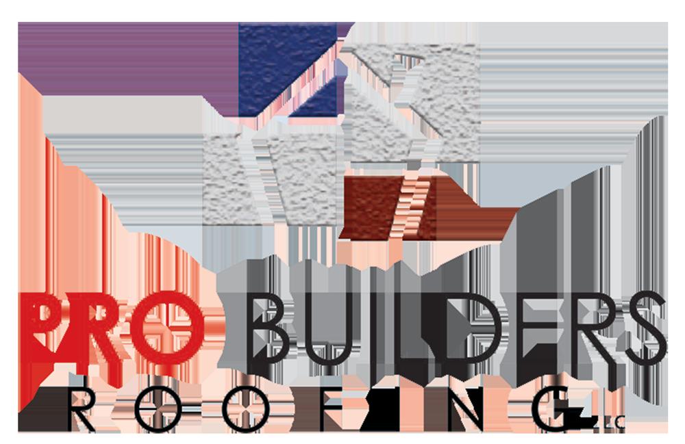 Pro Builders Roofing LLC Logo